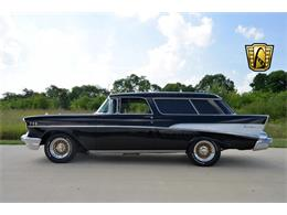 Picture of 1957 Chevrolet Nomad located in Texas - $59,000.00 Offered by Gateway Classic Cars - Dallas - L7NG
