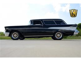Picture of Classic '57 Nomad located in DFW Airport Texas - L7NG