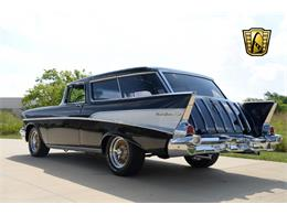 Picture of Classic '57 Nomad located in DFW Airport Texas Offered by Gateway Classic Cars - Dallas - L7NG