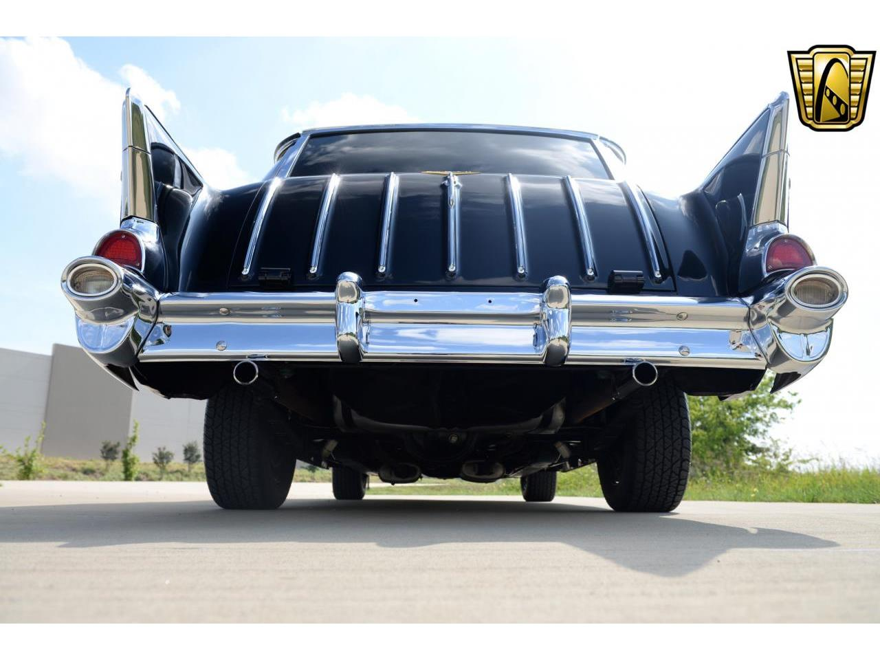 Large Picture of 1957 Nomad Offered by Gateway Classic Cars - Dallas - L7NG