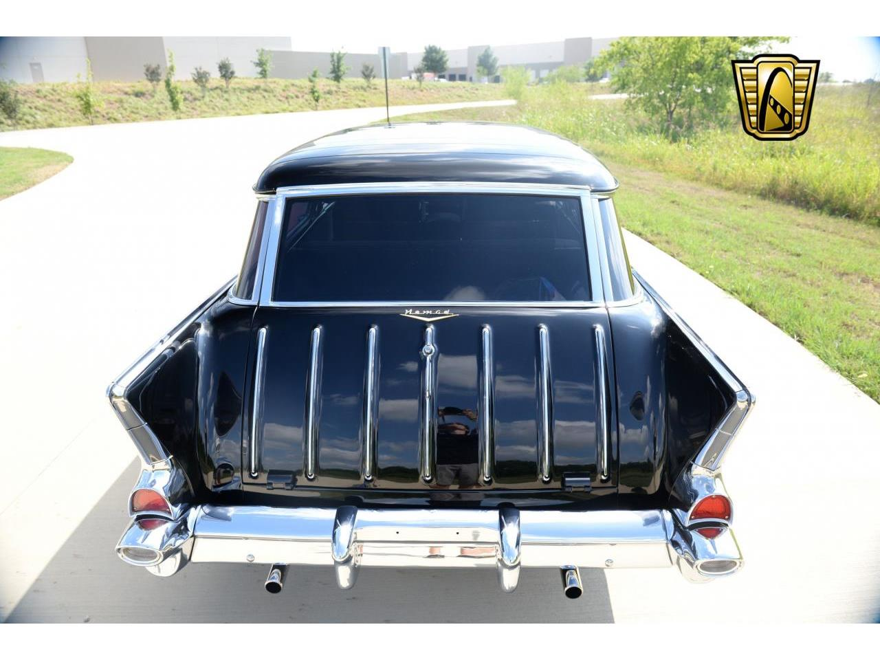 Large Picture of Classic 1957 Nomad - $59,000.00 Offered by Gateway Classic Cars - Dallas - L7NG