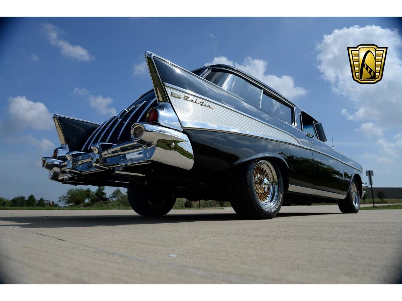 Large Picture of '57 Nomad - L7NG