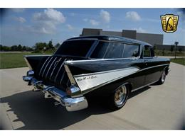 Picture of '57 Chevrolet Nomad located in DFW Airport Texas - L7NG