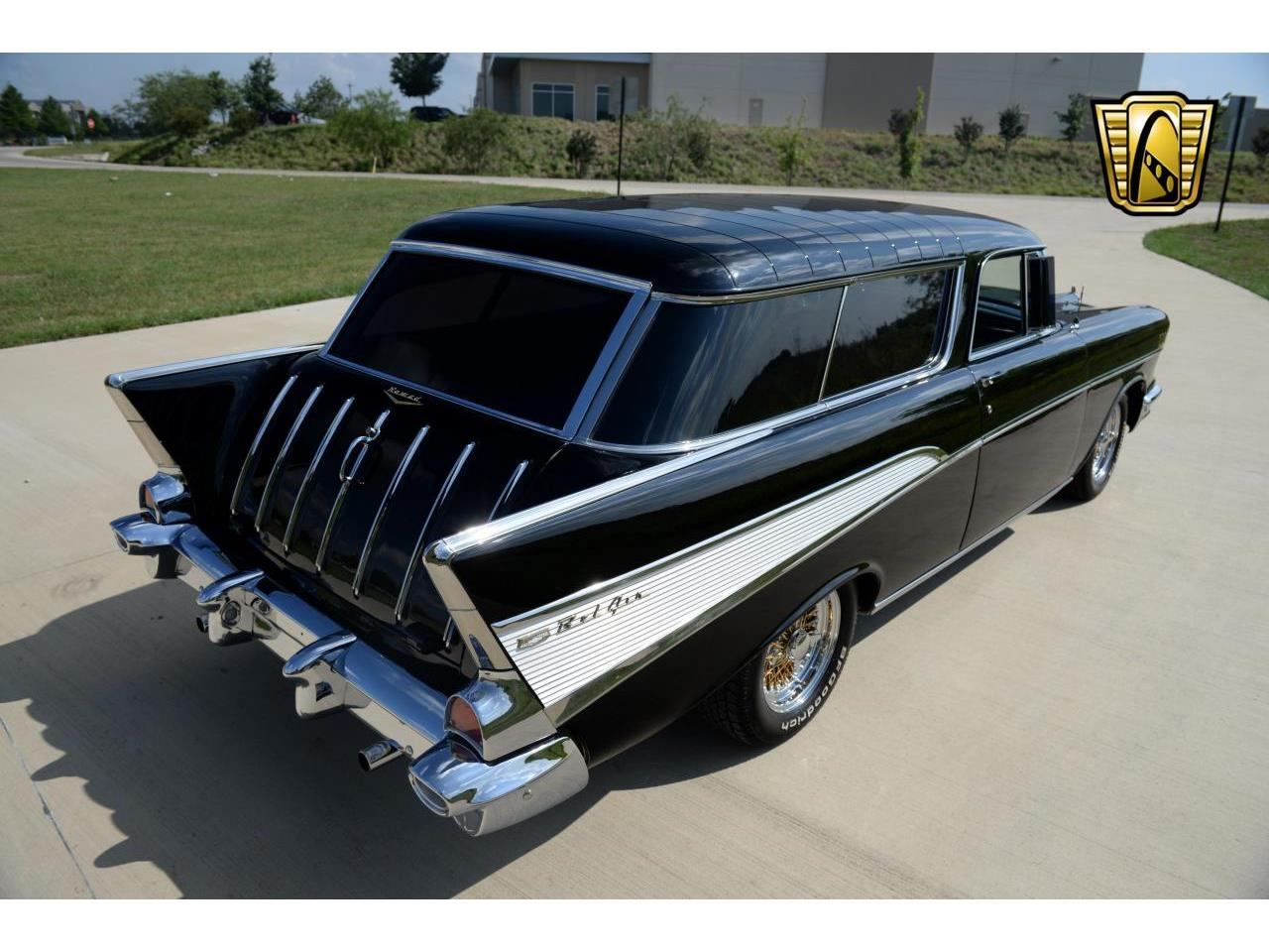 Large Picture of Classic 1957 Nomad located in Texas - $59,000.00 - L7NG