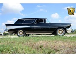 Picture of 1957 Nomad located in DFW Airport Texas - $59,000.00 Offered by Gateway Classic Cars - Dallas - L7NG