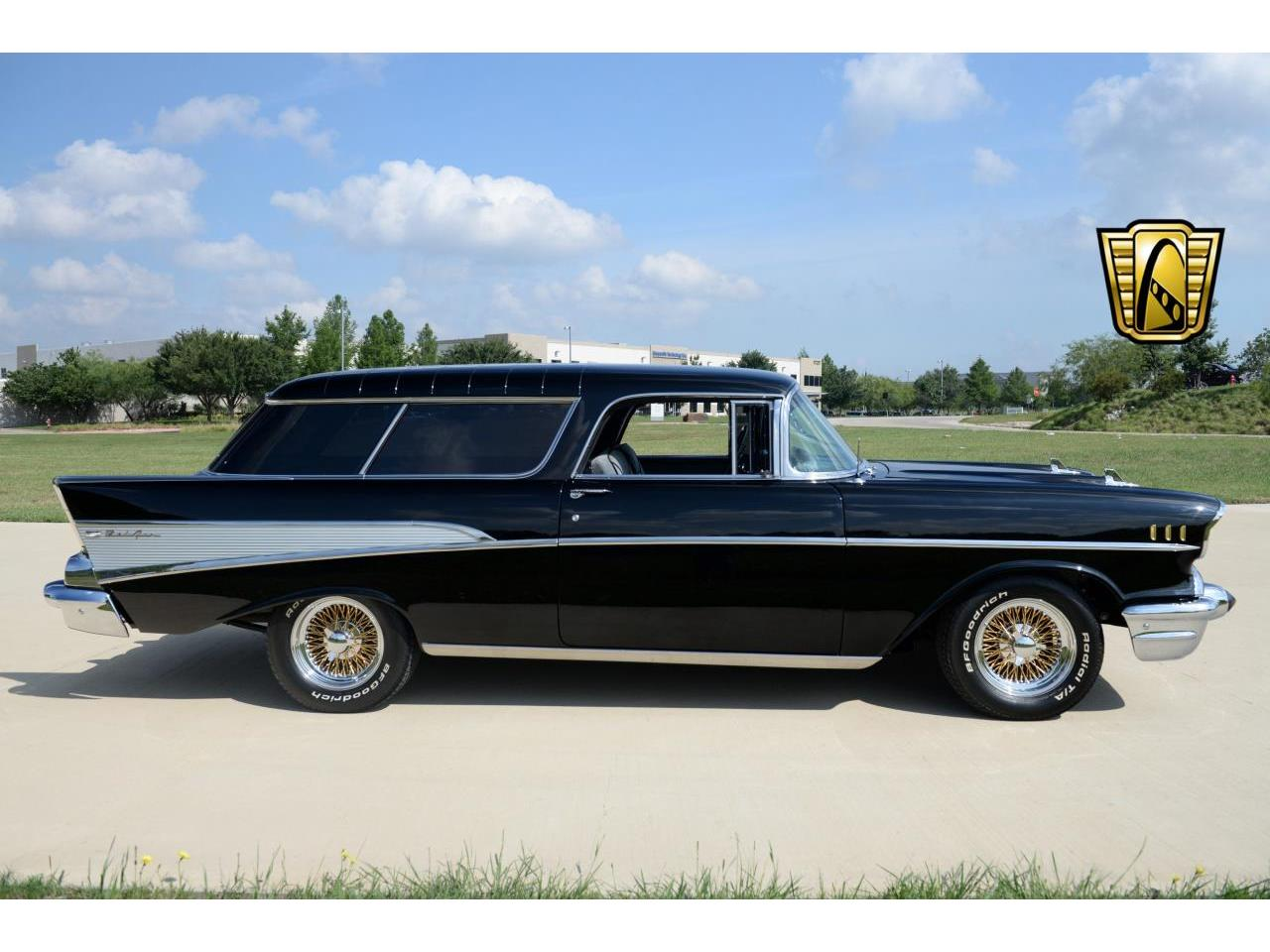 Large Picture of Classic 1957 Nomad - $59,000.00 - L7NG