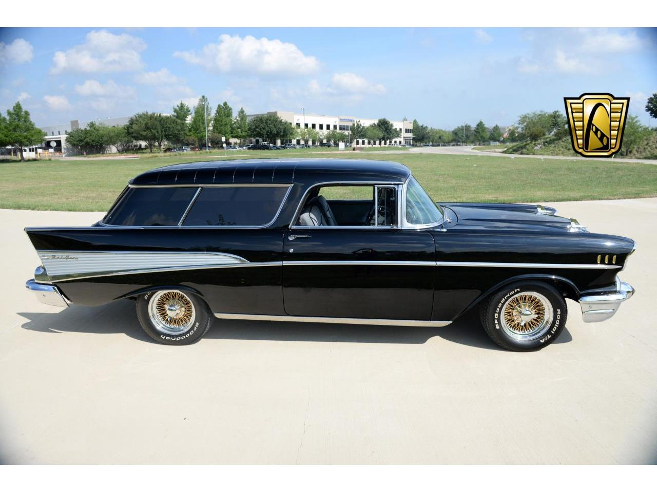 Large Picture of '57 Nomad located in Texas - $59,000.00 Offered by Gateway Classic Cars - Dallas - L7NG