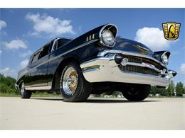 Picture of '57 Chevrolet Nomad - $59,000.00 Offered by Gateway Classic Cars - Dallas - L7NG