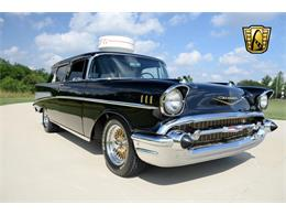 Picture of 1957 Chevrolet Nomad located in DFW Airport Texas - $59,000.00 - L7NG