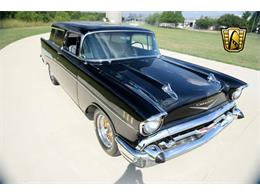 Picture of Classic '57 Chevrolet Nomad located in DFW Airport Texas - L7NG