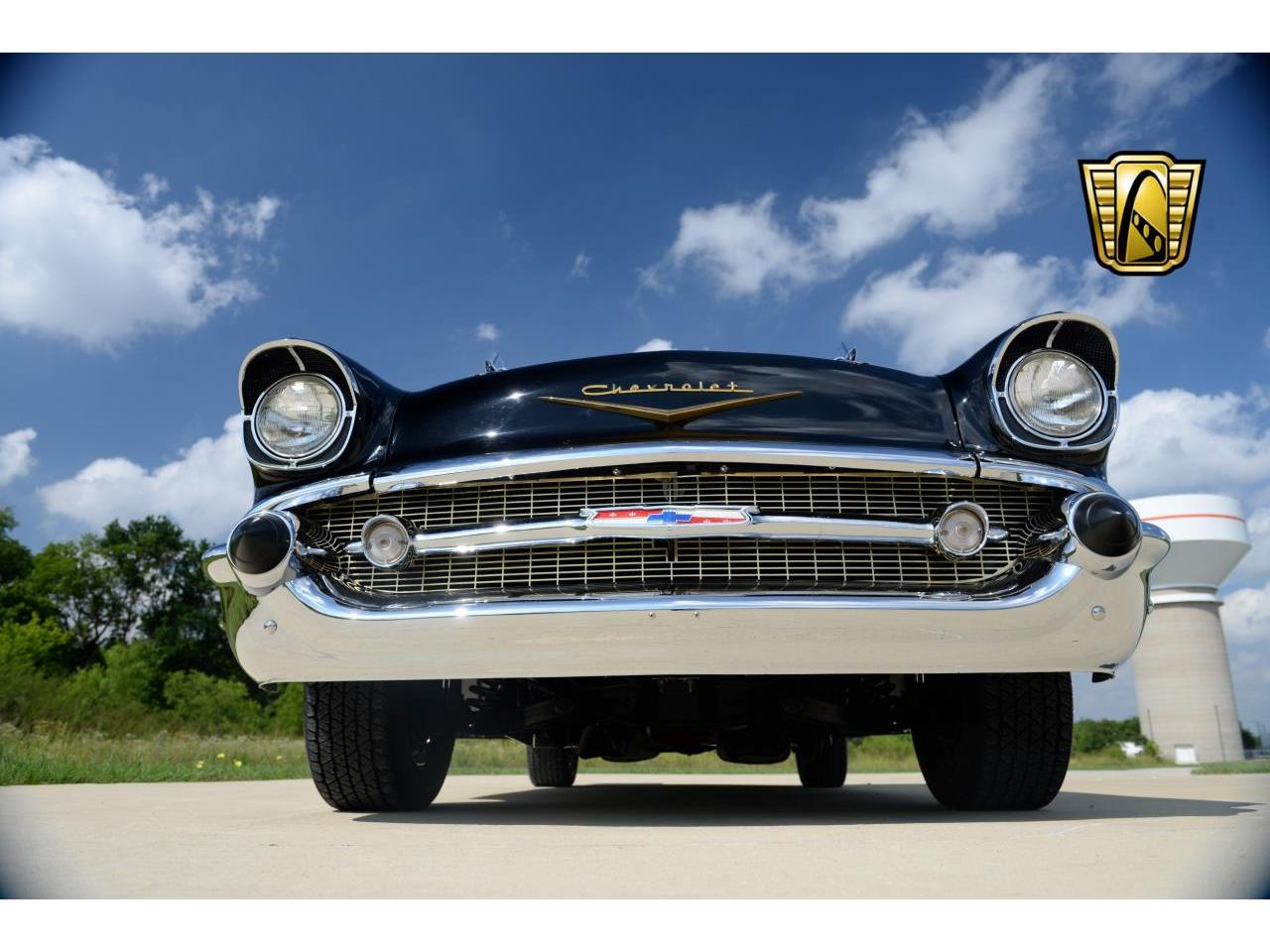 Large Picture of Classic 1957 Chevrolet Nomad located in Texas Offered by Gateway Classic Cars - Dallas - L7NG