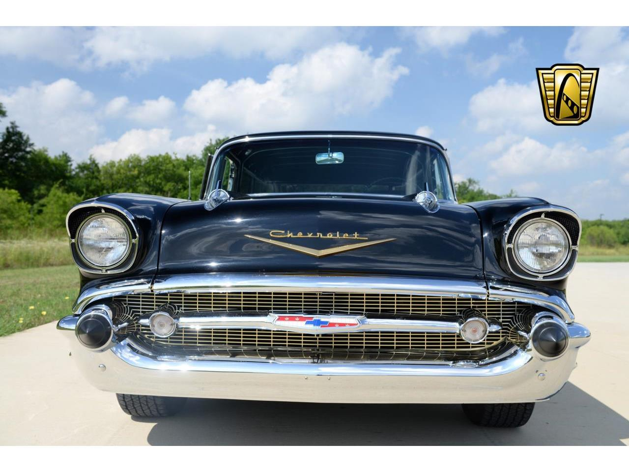 Large Picture of '57 Nomad - $59,000.00 - L7NG
