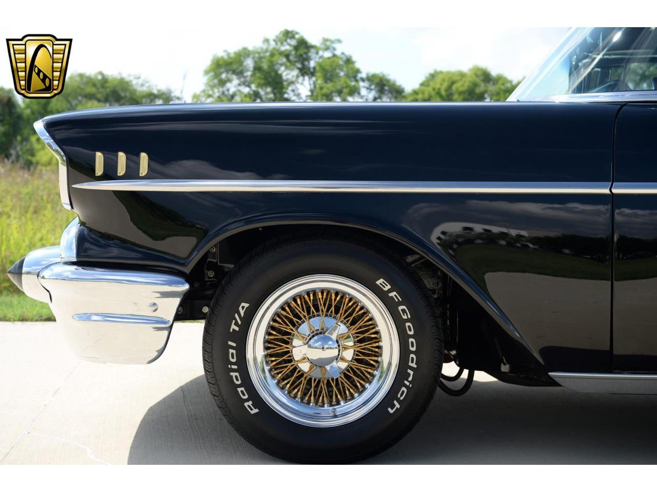 Large Picture of Classic '57 Nomad located in DFW Airport Texas - $59,000.00 - L7NG