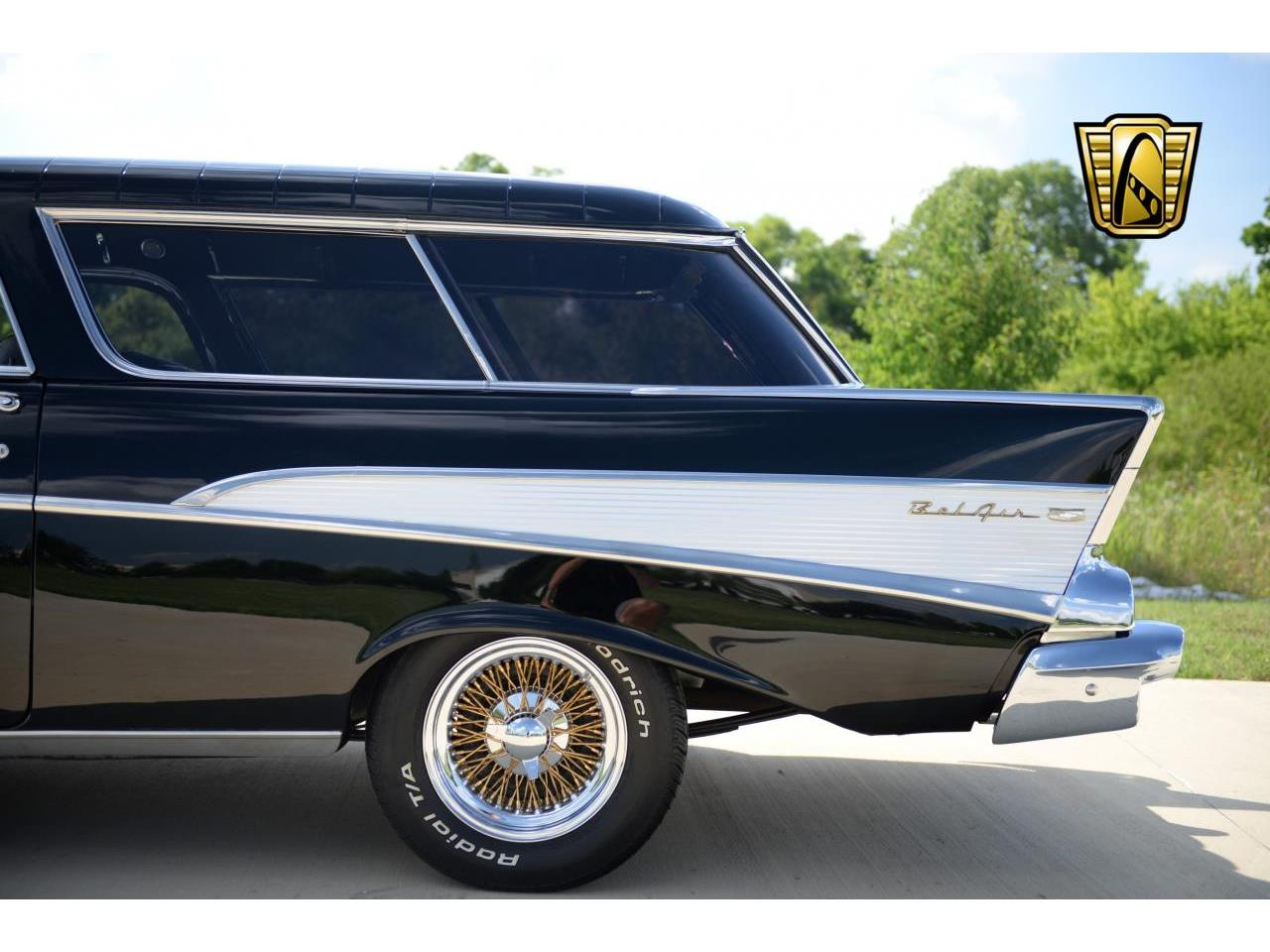 Large Picture of 1957 Nomad - $59,000.00 Offered by Gateway Classic Cars - Dallas - L7NG