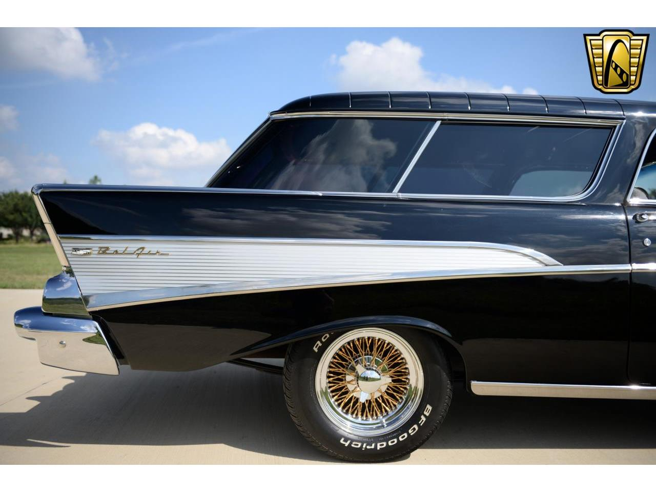 Large Picture of 1957 Chevrolet Nomad - $59,000.00 - L7NG