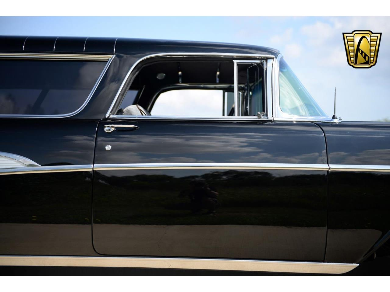 Large Picture of 1957 Chevrolet Nomad - L7NG