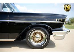 Picture of Classic 1957 Chevrolet Nomad - $59,000.00 Offered by Gateway Classic Cars - Dallas - L7NG
