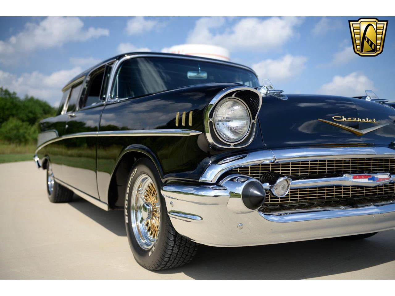 Large Picture of 1957 Chevrolet Nomad located in Texas - $59,000.00 Offered by Gateway Classic Cars - Dallas - L7NG