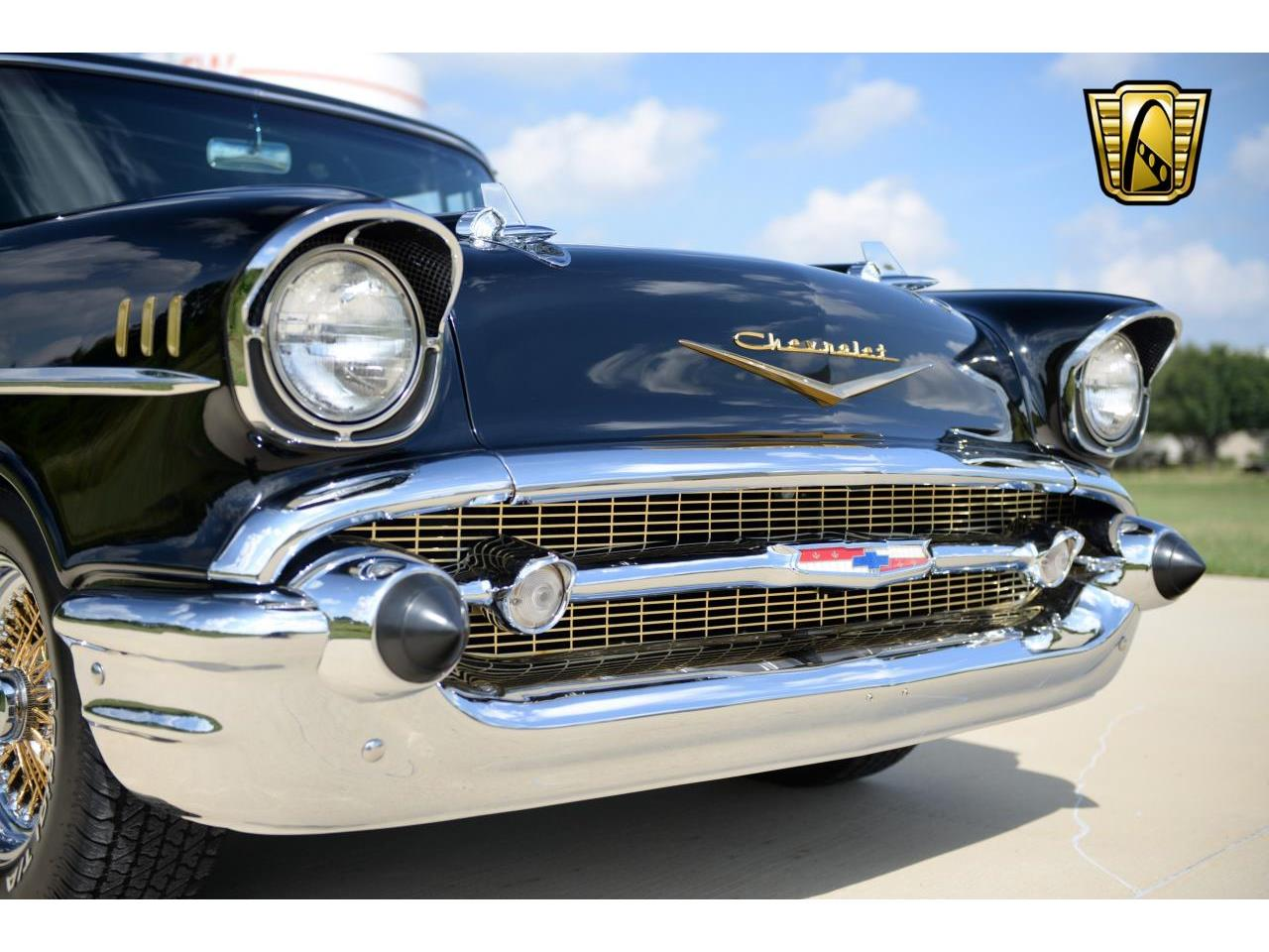 Large Picture of Classic '57 Nomad Offered by Gateway Classic Cars - Dallas - L7NG