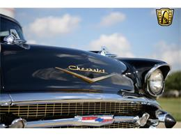 Picture of Classic '57 Chevrolet Nomad Offered by Gateway Classic Cars - Dallas - L7NG