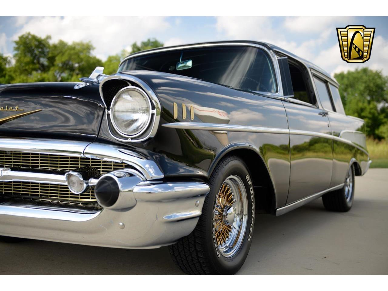 Large Picture of Classic '57 Nomad - $59,000.00 Offered by Gateway Classic Cars - Dallas - L7NG