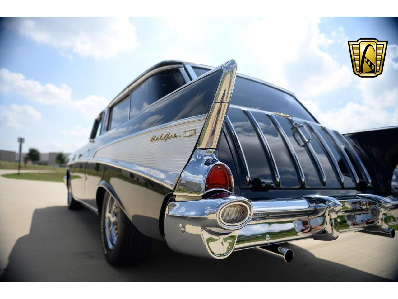 Large Picture of 1957 Nomad - $59,000.00 - L7NG