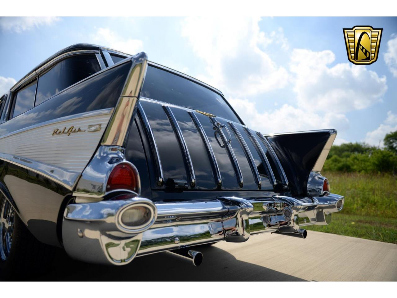 Large Picture of Classic 1957 Nomad Offered by Gateway Classic Cars - Dallas - L7NG