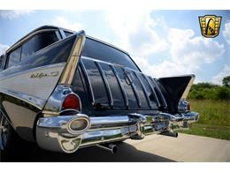 Picture of 1957 Chevrolet Nomad located in Texas - $59,000.00 - L7NG