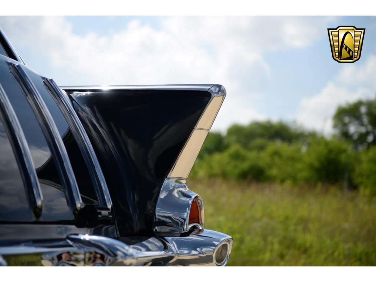 Large Picture of '57 Nomad Offered by Gateway Classic Cars - Dallas - L7NG
