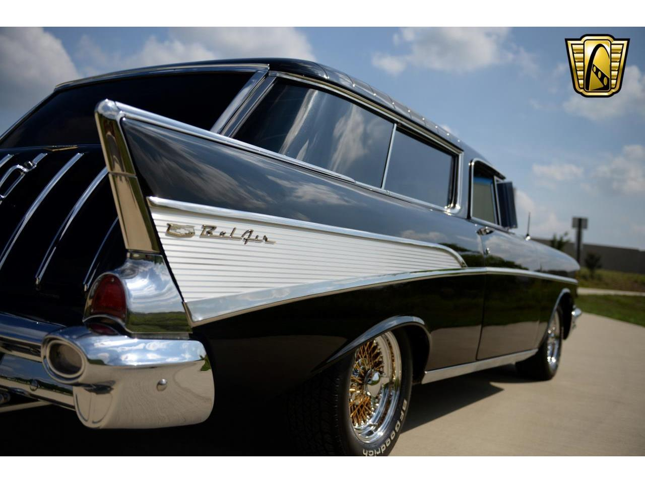 Large Picture of 1957 Nomad - L7NG