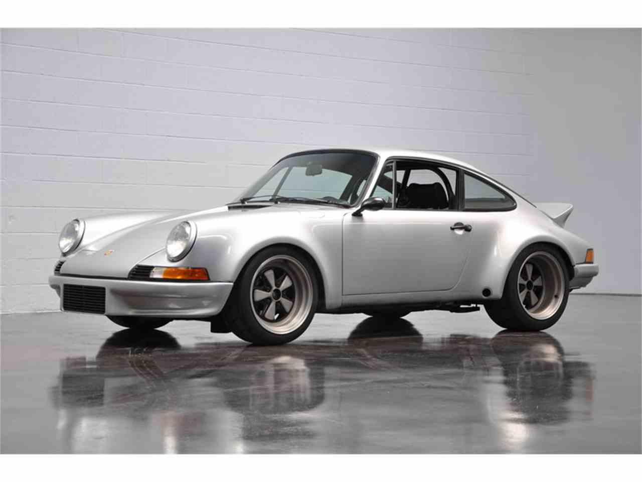 1971 Porsche 911 for Sale | ClicCars.com | CC-989703