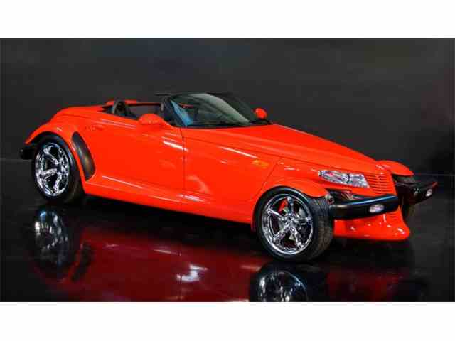 Picture of '99 Plymouth Prowler located in Milpitas California - $34,999.00 - L7NT