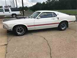 Picture of '69 Mustang - L7NV