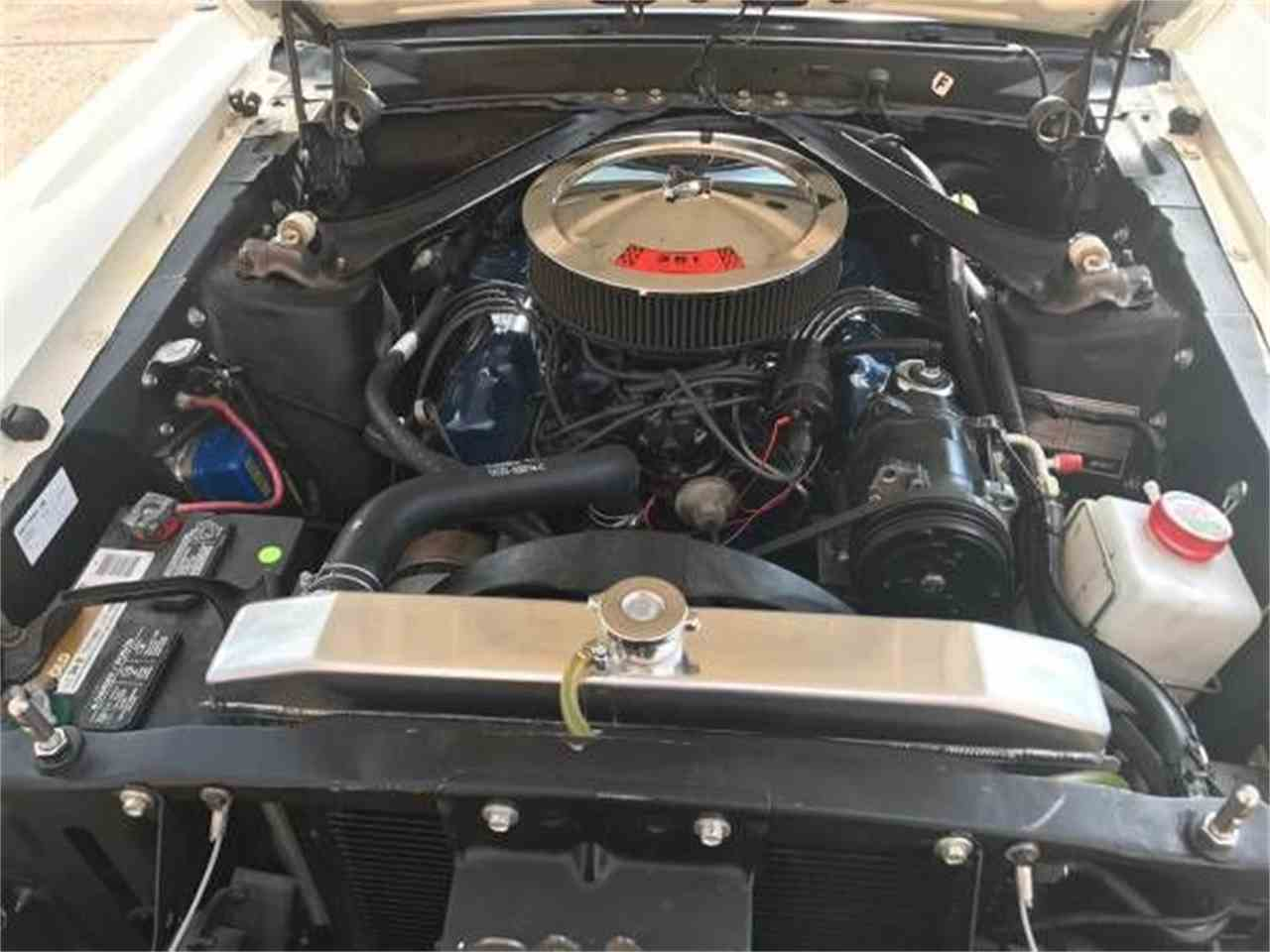 Large Picture of '69 Mustang - L7NV