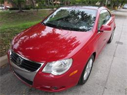 Picture of '08 Volkswagen EosTurbo located in Florida - $11,900.00 Offered by Autosport Group - L7OI