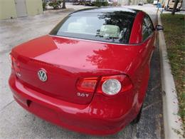 Picture of 2008 Volkswagen EosTurbo Offered by Autosport Group - L7OI