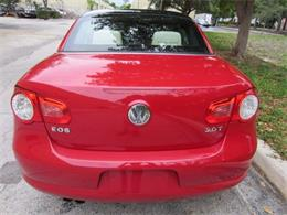Picture of '08 Volkswagen EosTurbo located in Florida - $11,900.00 - L7OI