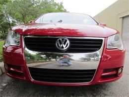 Picture of '08 Volkswagen EosTurbo located in Delray Beach Florida - $11,900.00 - L7OI