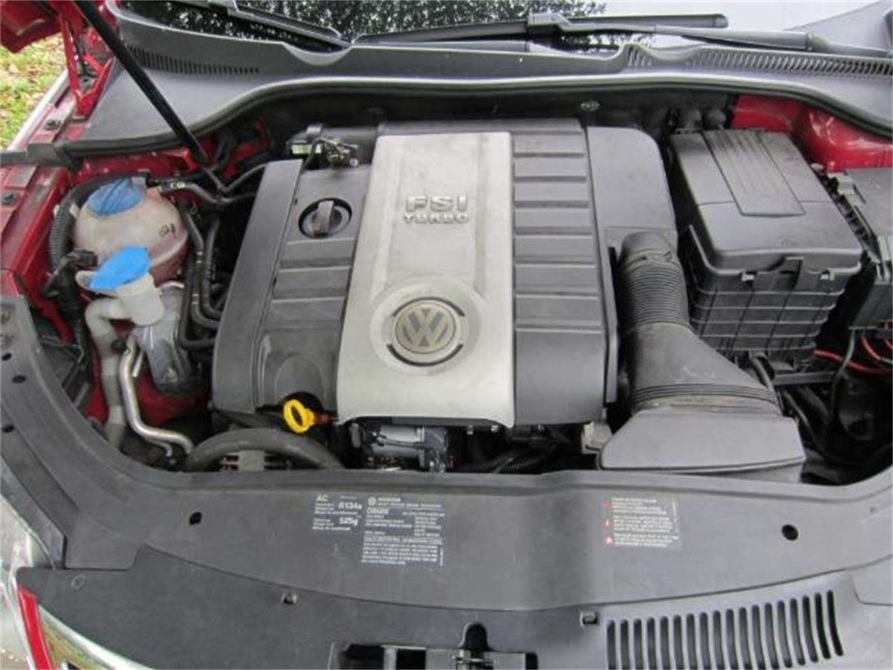 Large Picture of 2008 Volkswagen EosTurbo located in Florida - $11,900.00 - L7OI