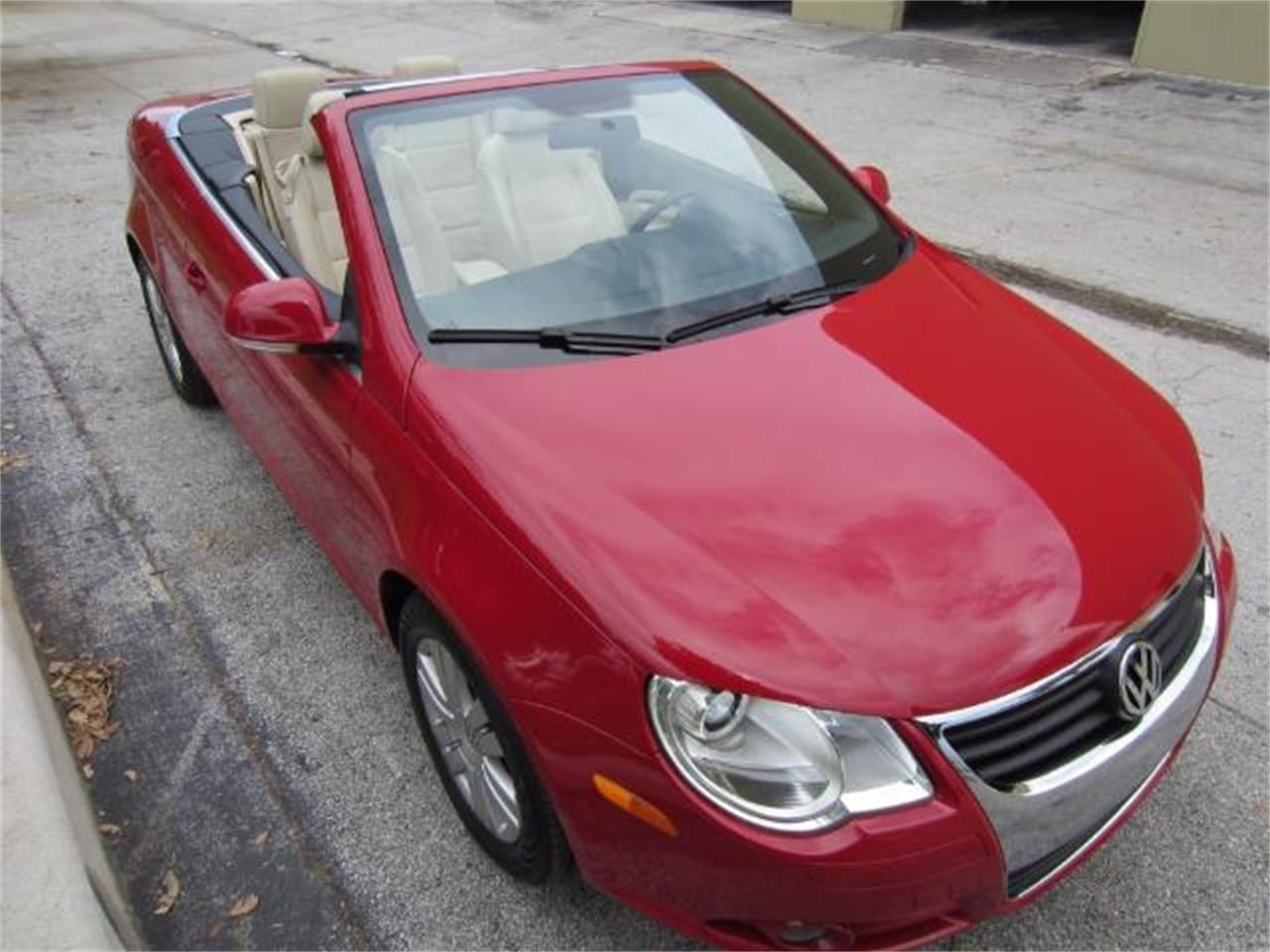 Large Picture of 2008 Volkswagen EosTurbo - $11,900.00 Offered by Autosport Group - L7OI