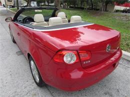 Picture of 2008 Volkswagen EosTurbo located in Delray Beach Florida - L7OI