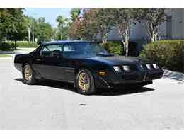 Picture of '81 Firebird Trans Am - L7OW