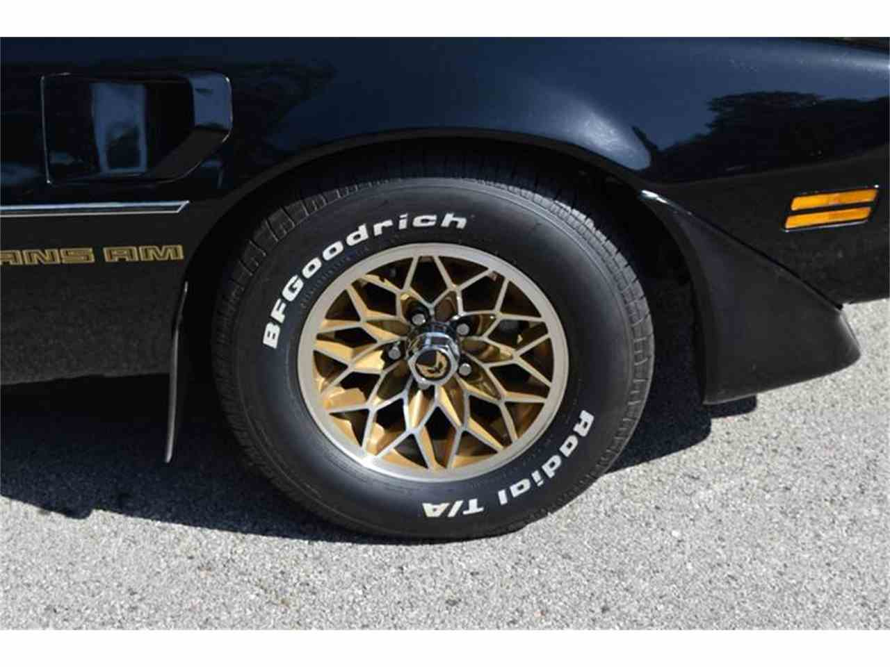 Large Picture of '81 Firebird Trans Am - L7OW