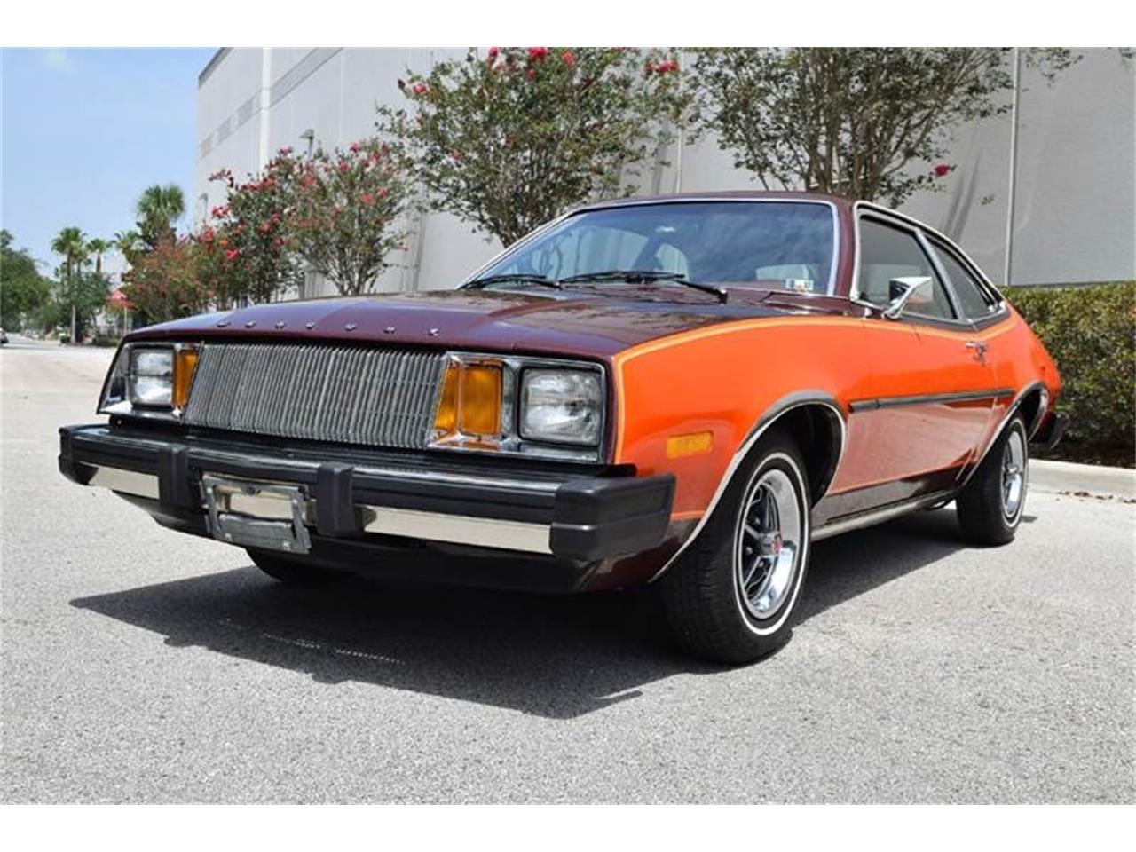 For Sale: 1980 Mercury Bobcat in Orlando, Florida