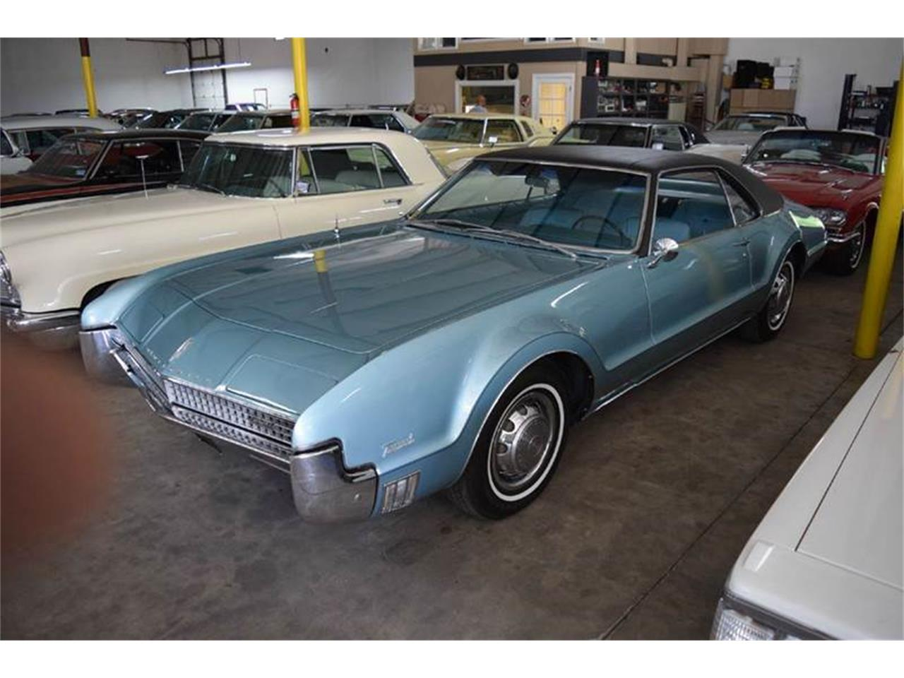 Large Picture of '67 Toronado - L7OZ