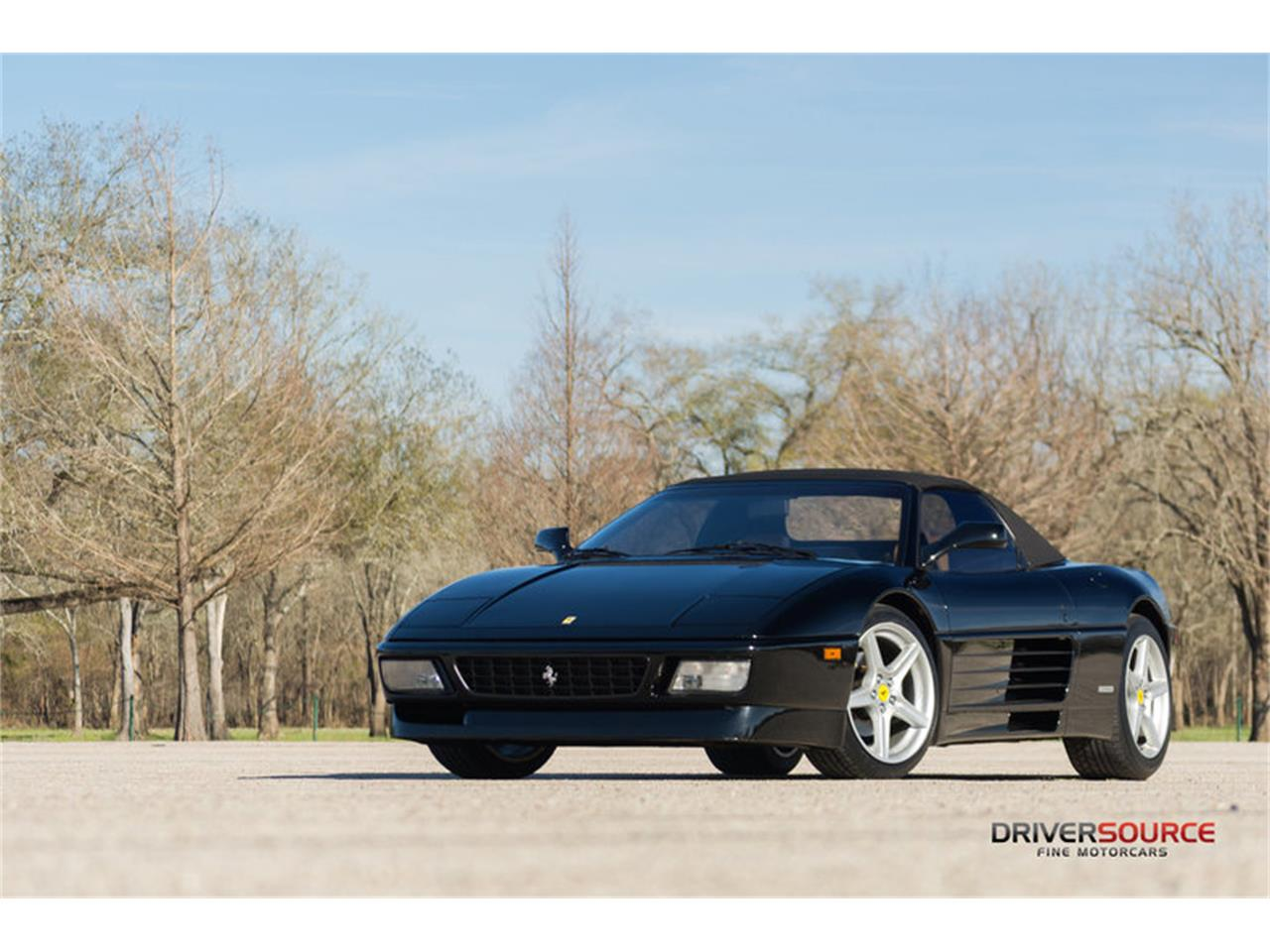 Large Picture of '95 348 Spider - L7P0