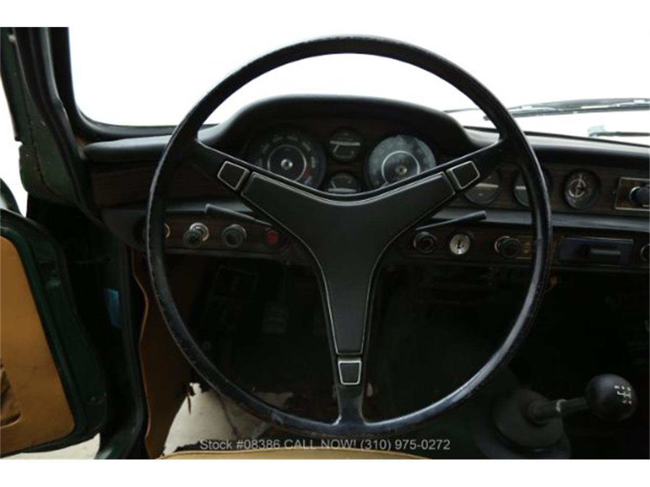 Large Picture of '72 P1800E - L7P6