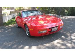 Picture of '89 944S2 located in Kennewick Washington - $25,000.00 Offered by a Private Seller - L7PM