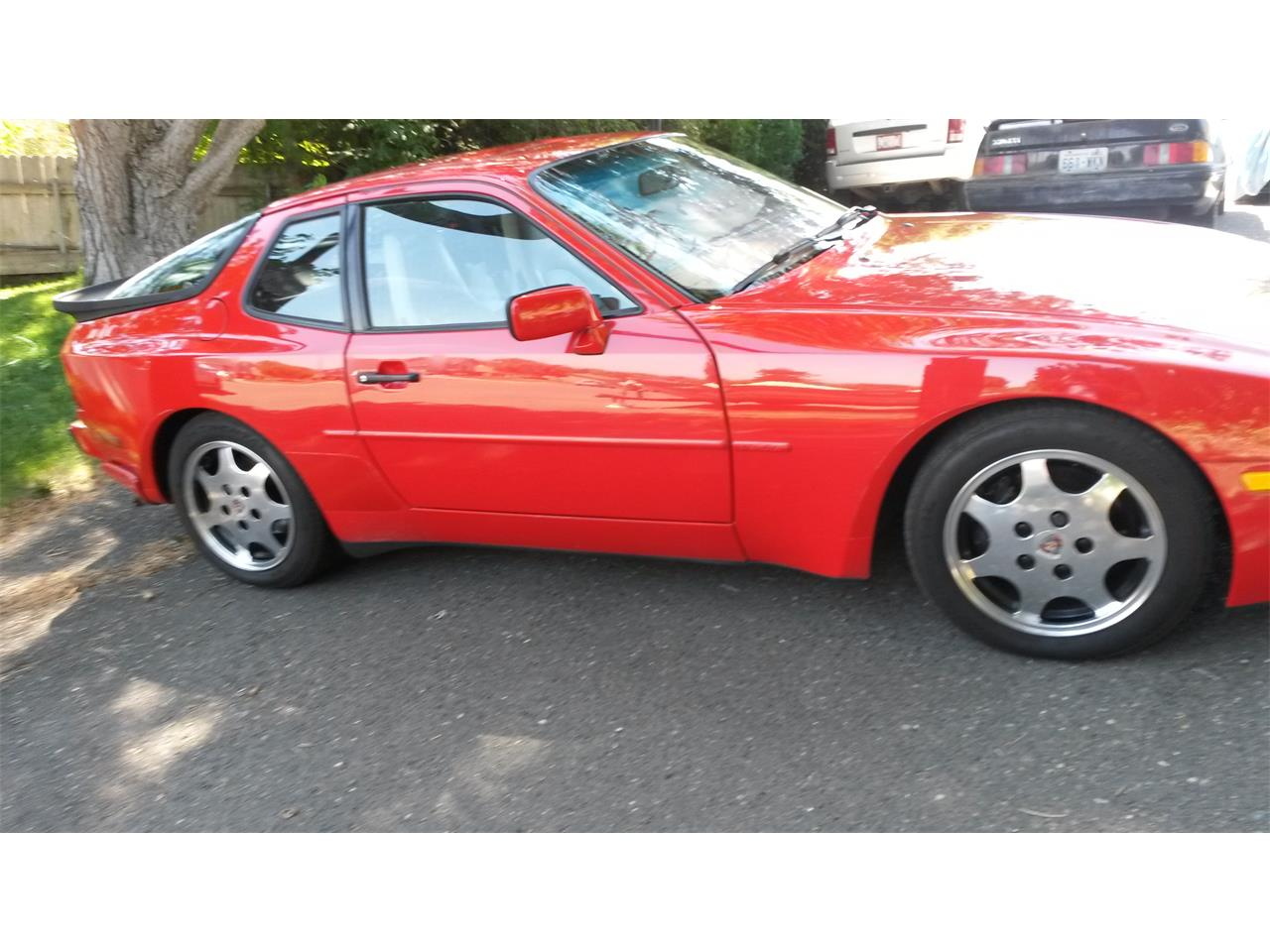 Large Picture of '89 Porsche 944S2 - $25,000.00 Offered by a Private Seller - L7PM