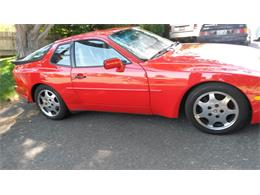 Picture of '89 Porsche 944S2 located in Kennewick Washington Offered by a Private Seller - L7PM